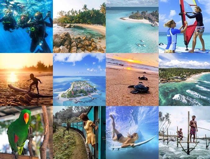 Instagram - Følg Maldiverne, Sri Lanka, Bali & Gili Islands, Højskole i Udlandet - HÖJSKOLENDK