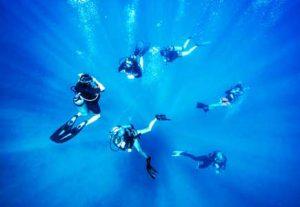 Adventure Bali, Dykning - HÖJSKOLENDK, Højskole i Udlandet