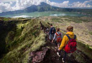 Adventure Bali, hike - HÖJSKOLENDK, Højskole i Udlandet