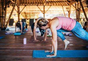 Adventure Bali, yoga - HÖJSKOLENDK, Højskole i Udlandet