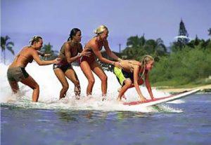 Adventure Maldiverne, Sri Lanka, Bali & Gili Islands - HÖJSKOLENDK, Højskole i Udlandet, Surfcamp
