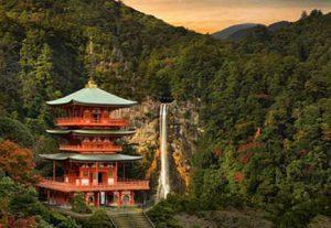 Adventure i Japan - HÖJSKOLENDK, Højskole i Udlandet - Templer