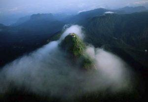 Adventure i Sri Lanka, Adams Peak - HÖJSKOLENDK, Højskole i Udlandet