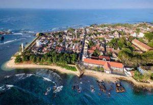 Adventure i Sri Lanka, Galle - HÖJSKOLENDK, Højskole i Udlandet