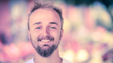Anton, Destinationsleder - Højskole i Udlandet