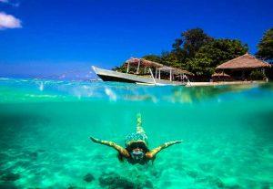 Bali - Højskole i Udlandet - Grupperejser for unge på Bali - HÖJSKOLENDK5
