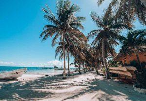 Belize - Friuger & Oplevelser - Højskole i Udlandet