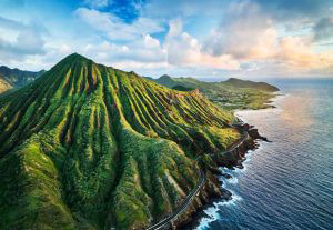 Big Island, Hawaii - friuge på Hawaii - højskole i udlandet