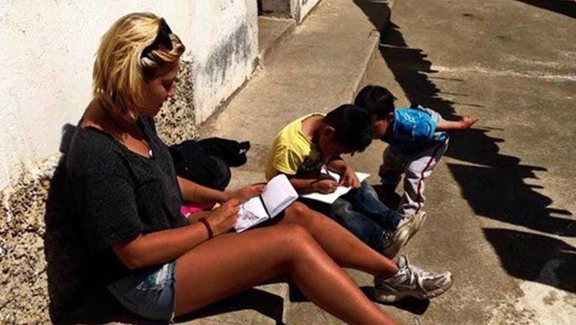 Blog - Agnes, Kulturforståelse - Højskole i Udlandet
