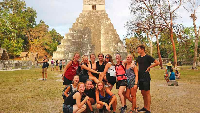 Blog - Kulturmøder, Højskole i udlandet