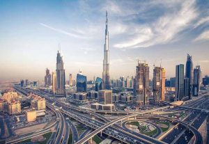 Dubai, introdage - Højskole i Udlandet - HÖJSKOLENDK