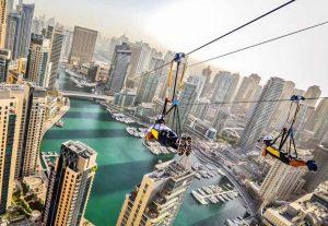 Dubai, introdage - Højskole i Udlandet - HÖJSKOLENDK4