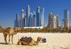 Dubai, introdage - Højskole i Udlandet - HÖJSKOLENDK3