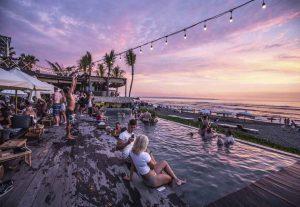 Friuge i Bali, Canggu - Højskole i Udlandet - HÖJSKOLENDK