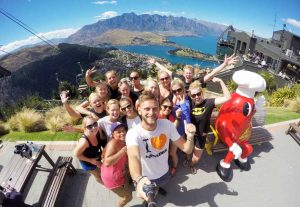 Friuge i NZ - Højskole i Udlandet - Grupperejser for unge i New Zealand - HÖJSKOLENDK2