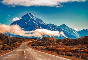 Friuge i New Zealand, Roadtrip - Højskole i Udlandet - HÖJSKOLENDK