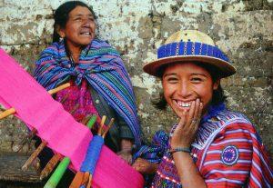 Guatemala - Højskole i Udlandet - HÖJSKOLENDK