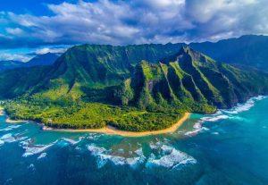 Hawaii, Friuge - Højskole i Udlandet - HÖJSKOLENDK1