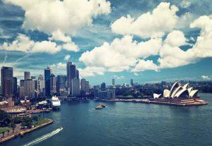 Introdage i Sydney - HÖJSKOLENDK2 - Højskole i Australien