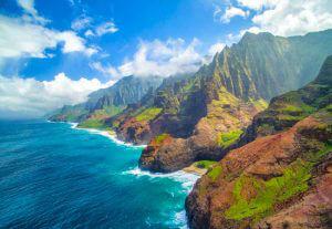 Kauai - friuge på Hawaii - højskole i udlandet