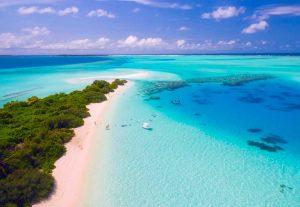 Maldiverne - højskole i udlandet med HÖJSKOLENDK