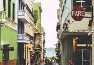 Puerto Rico - Friuge i Caribien - Højskole i udlandet