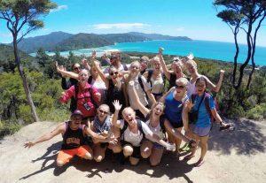 Queenstown - Højskole i Udlandet - Grupperejser for unge5