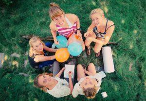 Inspirerende undervisning - Højskole i Udlandet - Grupperejser for unge