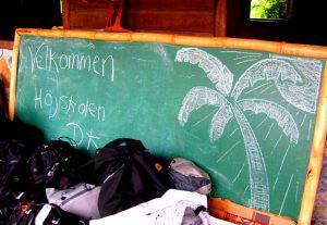 Velkommen HÖJSKOLENDK - Højskole i Udlandet
