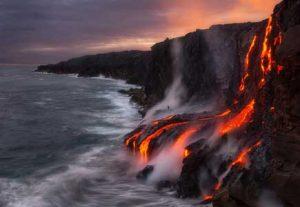 Volcano National Park - HÖJSKOLENDK, Højskole i Udlandet